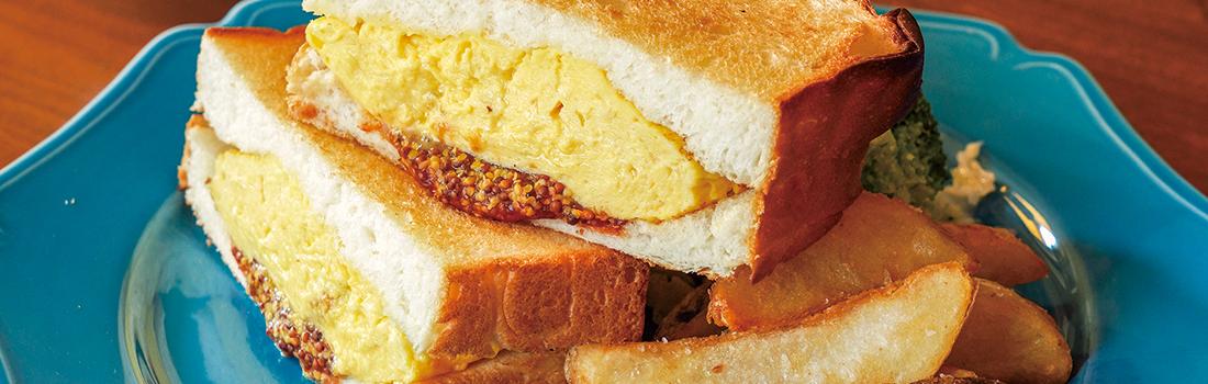 喫茶とパン do.